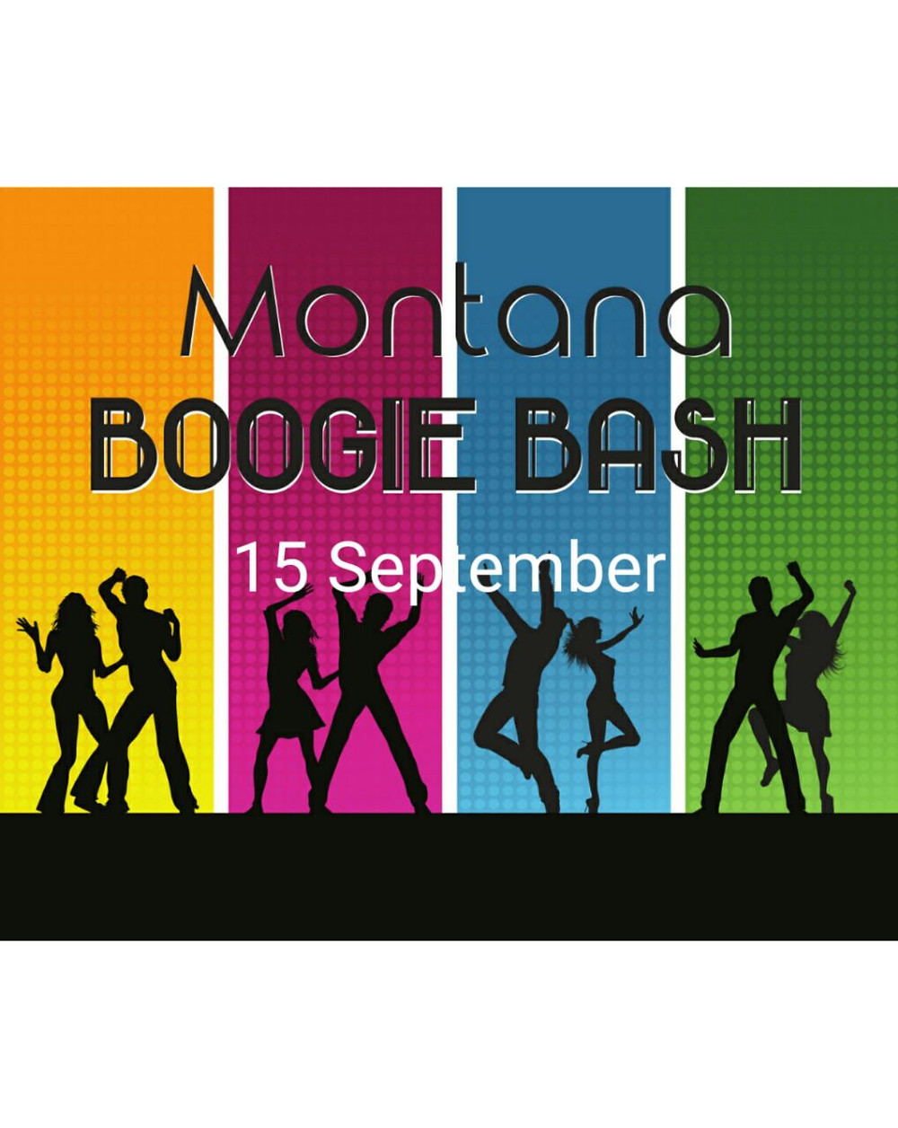 Contact Mercia for Montana's next Dance 072 376 9684