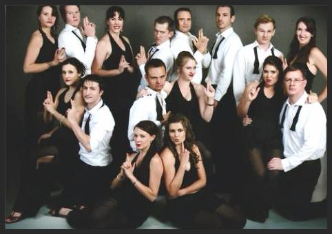 Golden Eye Dance Team