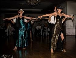 Feel Good Show Dance