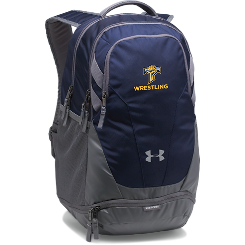 UA Hustle Backpack 3.0