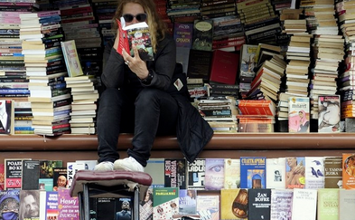 Want to live longer? Read a book.