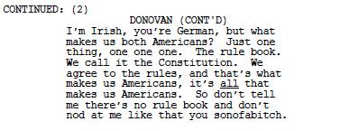 My favorite lines from Bridge of Spies