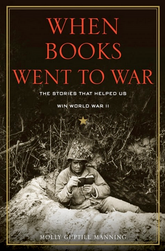 Between 1943 and 1947 the U.S. Government distributed more than 120 million books of more than 1,000 titles to soldiers.