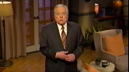 Robert Osborne explains why The Best Years of Our Lives is a great movie.