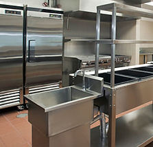 Refrigeration installation and service