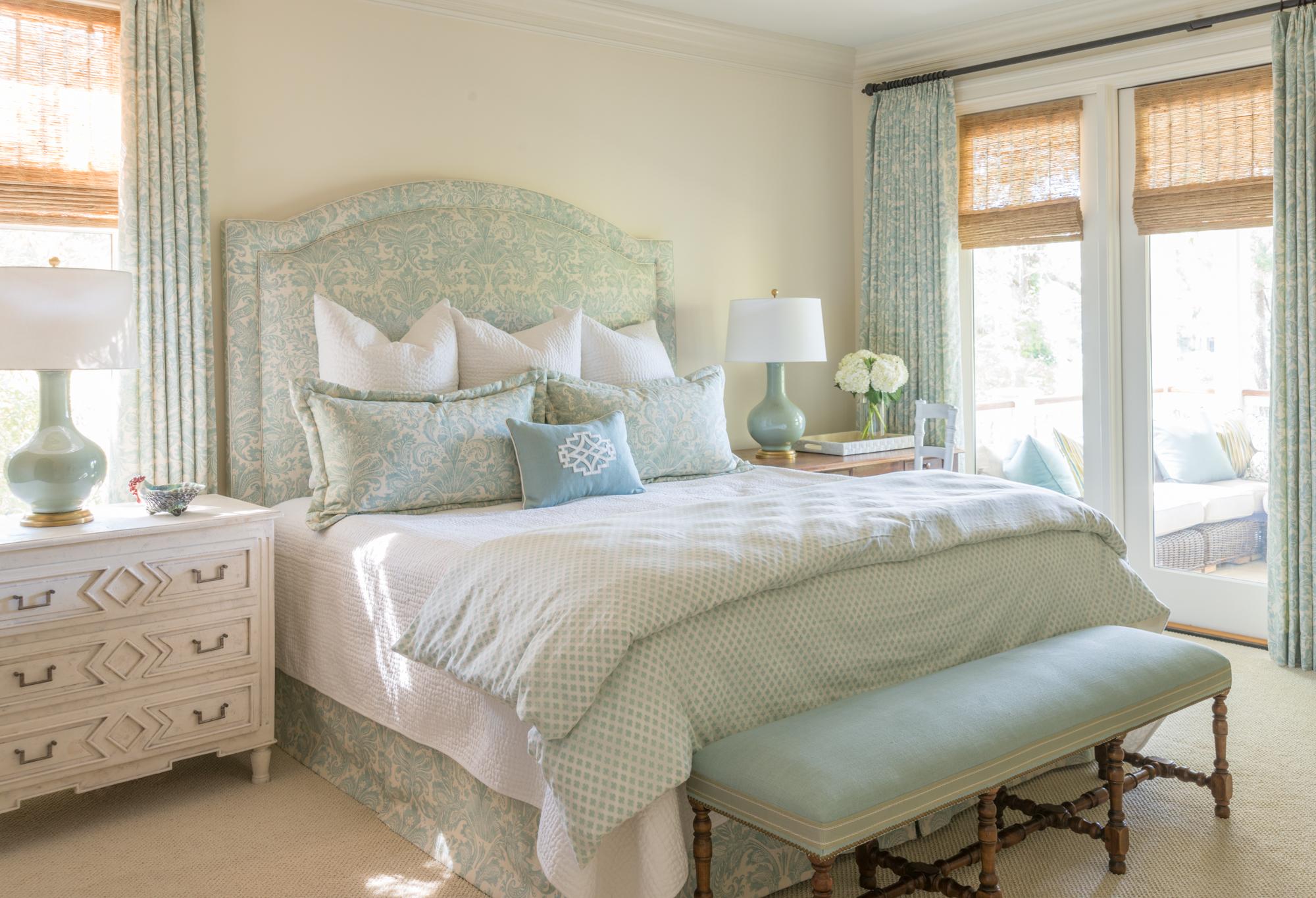 21 Master Guest Bedroom 1