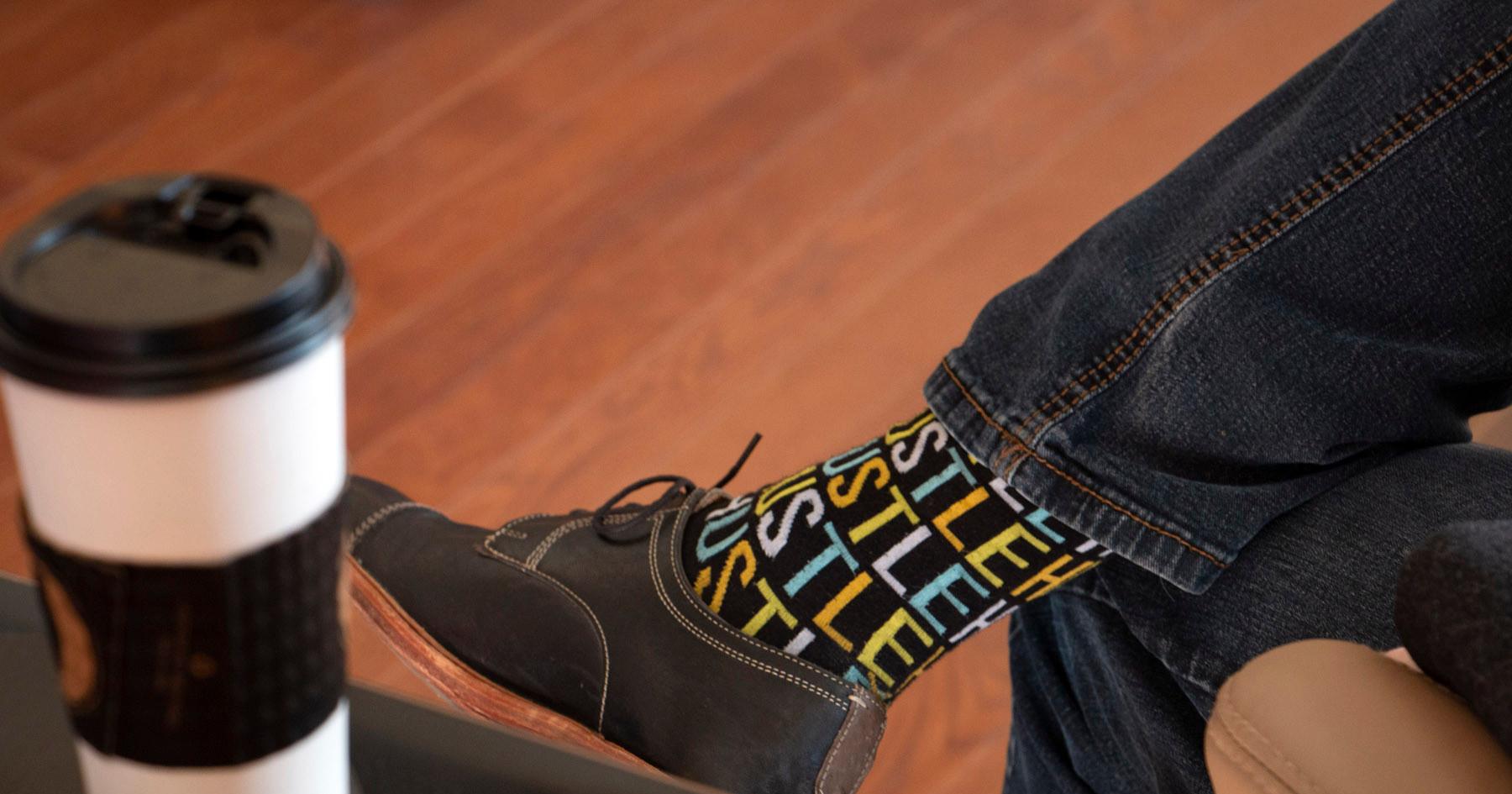 joe socks