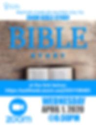bible-study-church-flyer-design-template