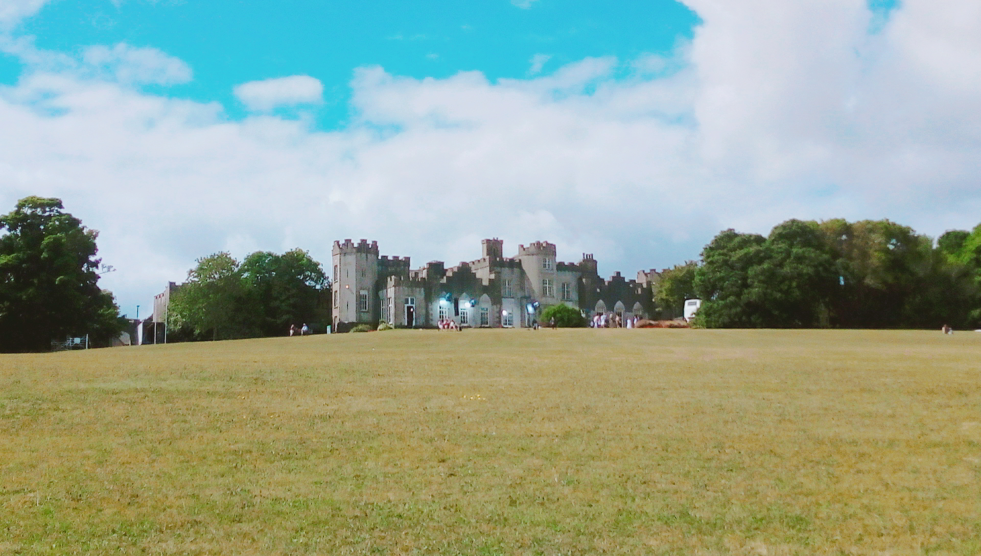 Ardgillan Castle and Demesne