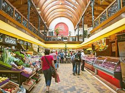 The English Market in Cor