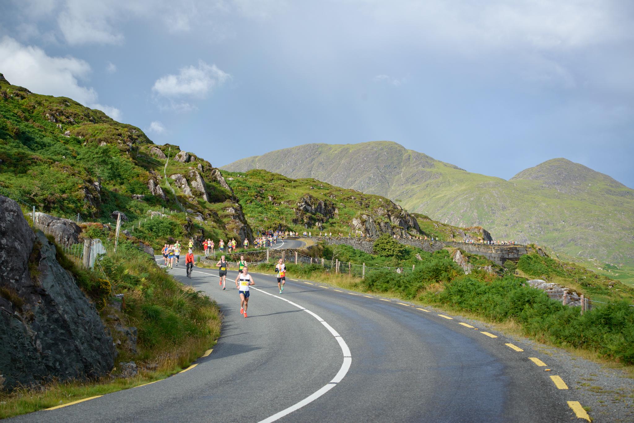 Killarney Half Marathon