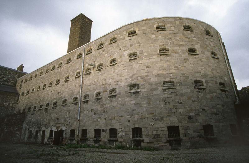 Kilmainham Gaol exterior