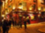 Temple Bar pub on Temple Bar