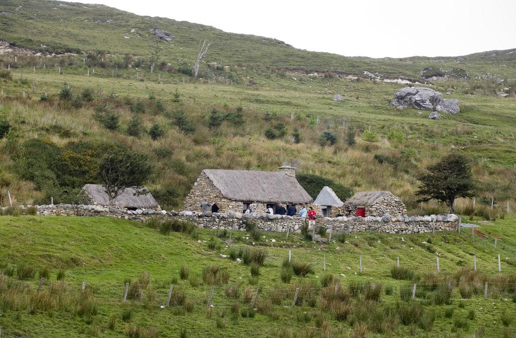 Dan O'Hara's Homestead
