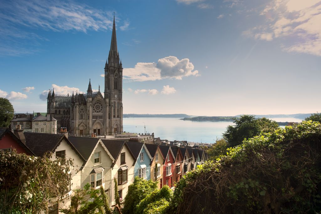 Cobh Cathedral