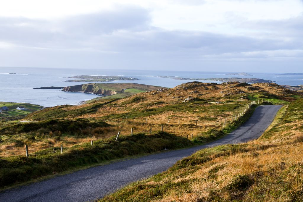 Sky Road, Connemara
