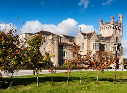 The 5-star Solis Lough Eske Hotel just outside Donegal Town