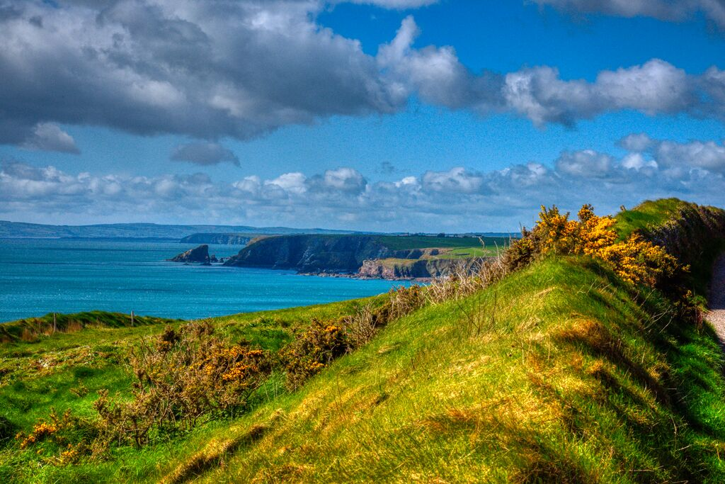 Copper Coast County Waterford