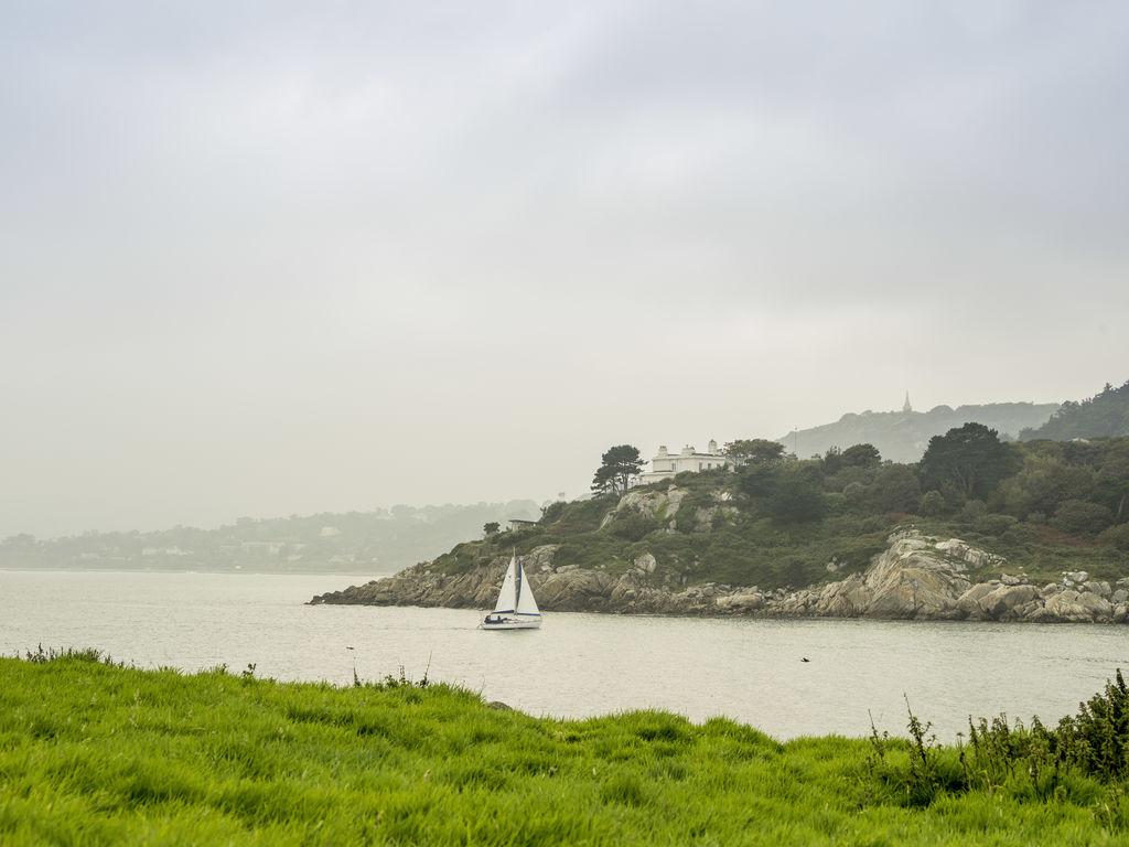 Dalkey Bay