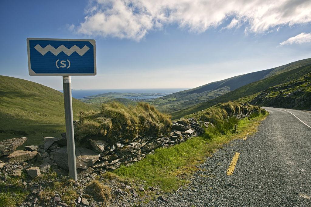 Conor Pass Dingle