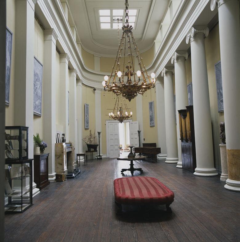 Lissadell House