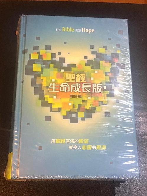 聖經 - 生命成長版