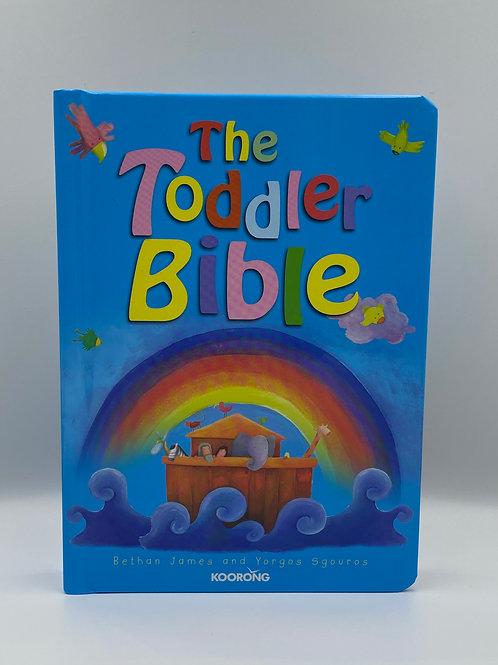 The Toddler Bible