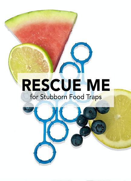 Simplyfloss Rescue me