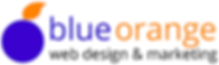 Blue Orange Marketing logo