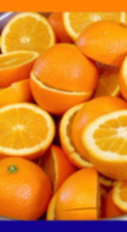 Blue Orange, contact