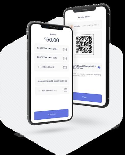 white label mobile crypto exchange