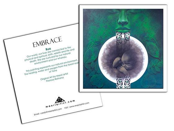 EMBRACE - 2