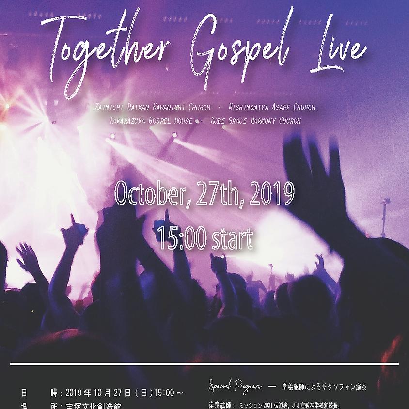 Together Gospel Live