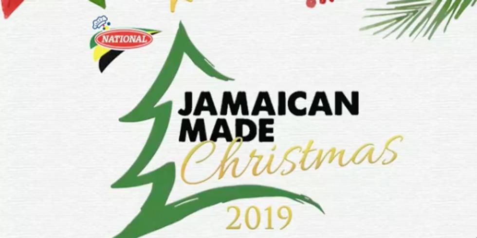 Jamaica Made Christmas