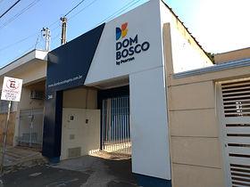 Dom Bosco Itapira Unidade Santa Cruz