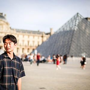 세계여행파리- 世界旅行巴黎