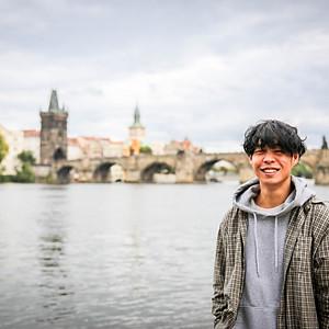 세계여행프라하- 世界旅游布拉格