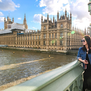 세계여행-世界旅游伦敦