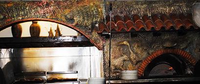 Foto della Griglia e della Pizzeria