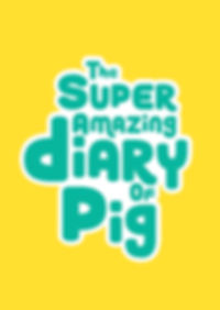 The super amazing diary of pig.jpg