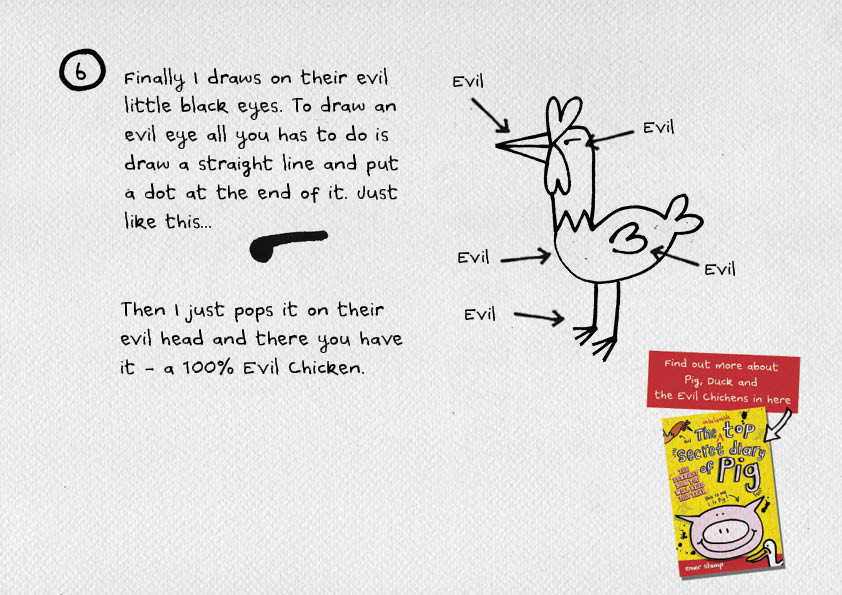 how to draw an Evil Chicken4.jpg