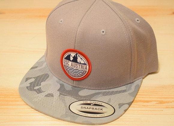 USC Austria Hat Snapback