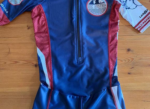 Aero Performance Triathlon Anzug 2.0 für Frauen