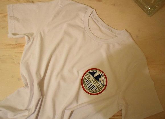 USC Austria Shirt white