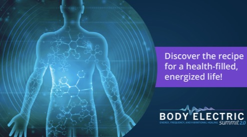 Body Electric Summit 2.0 hosted by Christine Schaffner
