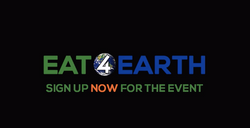Eat4EArth hosted by Brendan Moorehead
