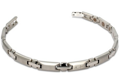 Shuzi Bracelet: 7 IN 1 Polished and Brushed (TI)
