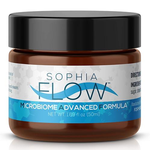 Sofia Flow Cream - Microbiome Advanced Formula