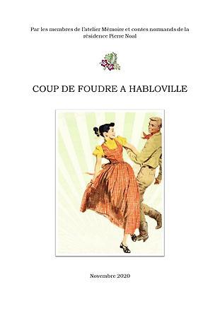 Coup de foudre à Habloville - page de ga