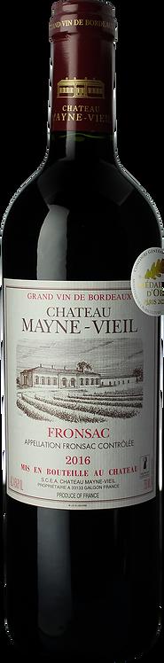 Chateau Mayne Vieil Fronsac